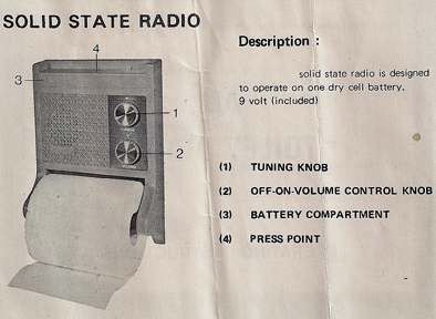 radio frequency quotes